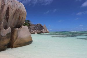 Actividades en Seychelles